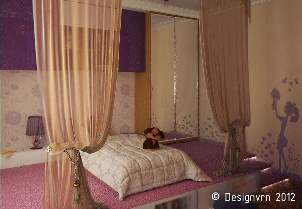 Шторы для зонирования комнаты фото